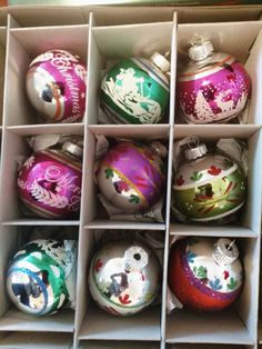 Shiny Brites! What Is Christmas, Retro Christmas, Christmas Images, Beautiful Christmas, All Things Christmas, Holiday Fun, Christmas Time, Christmas Ideas, Antique Christmas Ornaments