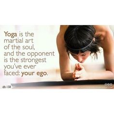 Daily dose of inspiration for yogis. #yoga #yogi #yogapose #meditation #namaste #om