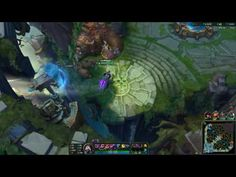 League of Legends - Kassasdin - Victory