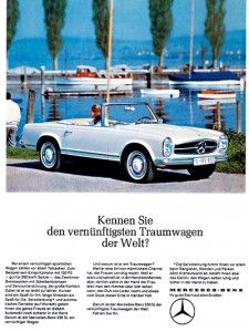 Mercedes-Benz is a global automobile marque and a division of the German company Daimler AG Mercedes 230, Classic Mercedes, Mercedes Benz Cars, Carl Benz, Auto Union, Daimler Benz, Ad Car, Best Car Insurance, Cabriolet