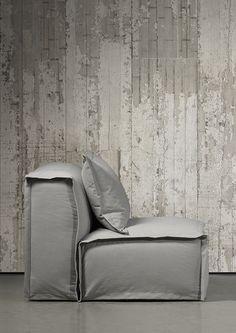 NLXL Concrete Wallpaper  http://www.telegramopenhouse.com/concrete-roll-wallpaper-06