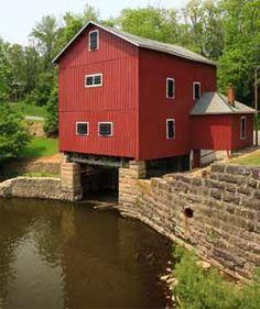 Indian Mills // Upper Sandusky Ohio