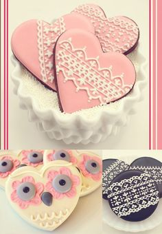 Best Valentine's Day Design, DIY, Crafts and Recipe Inspiration,  2014 Valentine's Day Cookie