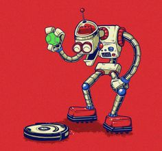 1371298878 4 Funny Illustrations by Colin Lepper