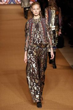 etro - fall 2009 collection - Google Search