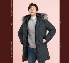 Park Seo Jun, Seo Joon, 3 Piece Suits, Kdrama, Raincoat, Long Hair Styles, Fashion, Rain Jacket, Moda
