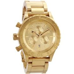 http://best-watches.chipst.com/nixon-51-30-chrono-watch-mens-all-gold-one-size/ ># – Nixon 51-30 Chrono Watch – Men's All Gold, One Size This site will help you to collect more information before BUY Nixon 51-30 Chrono Watch – Men's All Gold, One Size – >#  Click Here For More Images  Customer reviews is real reviews from customer who has bought this product. Read the real reviews, click the following button:  Nixon 51-30 Chrono Wat