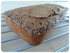 Knøvl's mad: Quinoa brød (langtidshævet)
