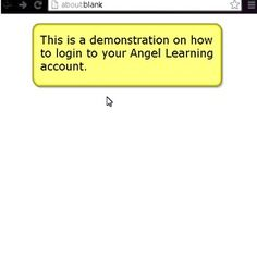 http://angel.loginq.com/   Angel Login - Secure Sign In   Secure Login   Access the Angel login here. Secure user login to Angel. To access the secure area for Angel you must proceed to the login page.
