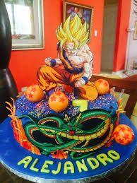 Resultado de imagen para dragon ball z fecha de cumpleaños