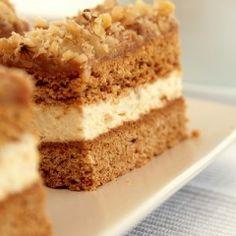 Ciasto toffi Mincemeat, Vanilla Cake, Tiramisu, Sweets, Ethnic Recipes, Heavenly, Kuchen, Gummi Candy, Candy
