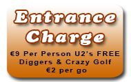 Midleton, Co Cork Crazy Golf, Family Activities, Cork, Kids, Young Children, Boys, Children, Corks, Boy Babies