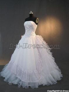 Brilliant White 15 Quinceanera Dresses with Corset Quinceanera Dresses 2016, Sweet 15 Quinceanera, 2016 Wedding Dresses, Sweet 16 Dresses, Corset, Beautiful Dresses, Ball Gowns, Glamour, Free Shipping