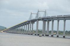 Ponte Gilberto Amado será entregue em dezembro - Infonet Notícias de Sergipe - Mobile