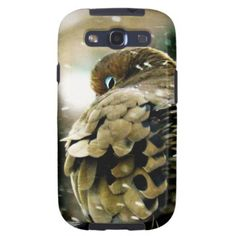 Mourning Dove Samsung Galaxy Case