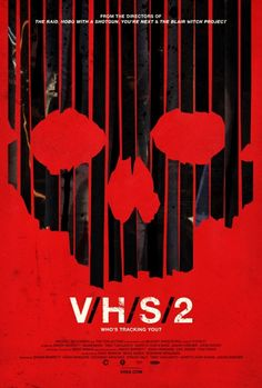 Official Details for the UK DVD Release of V/H/S/2