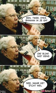 Vinger in je reet. Het rijmt niet maar het dicht wel Rotterdam, Punny Puns, Silly Pictures, Bad Puns, Funny Fails, Funny People, Funny Texts, Laugh Out Loud, I Laughed