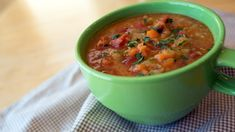 Indian Red Lentil Soup Recipe on Yummly