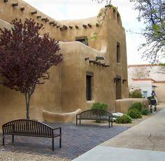 #SantaFe Santa Fe, New Mexico #1    Come to Santa Fe NM  goto  Santa Fe Hotels     http://merchandising.expediaaffiliate.com/campaign/page/?campaignId=60435
