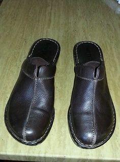 Born shoes size 8