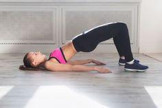 12 könnyű zsírégető gyakorlat, amit az ágyban is végezhetsz | Kuffer
