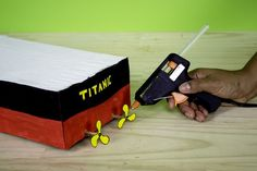 How to Make a Paper Model of the Titanic (with Pictures) | eHow