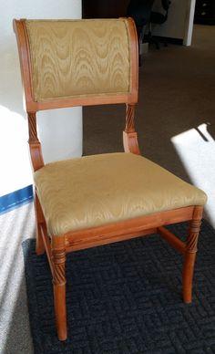 From Harrah's Las Vegas $29.00 chair