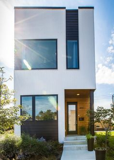 NEON House | NEON Architecture | Archinect