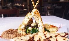 40% Off at Azul 18 Restaurant £12 40% OFF! http://www.greedyhogs.com/out/531984 #Food #Chicago #GreedyHogs