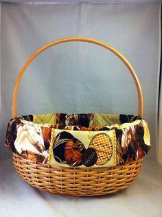 Jumbo horse lovers handwoven easter or nursery basket for a girl jumbo handgewebter land westlichen easter von cathykobrickdesigns negle Image collections
