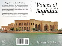 New book by Fernando Ochoa coming soon!