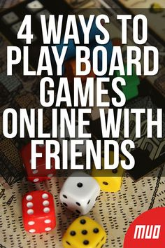 In this article, we list some ways to play board games online with friends, allowing you to host a virtual gaming session. Online Games For Kids, Board Games For Kids, Play Online, Star Citizen, Mini Games, Games To Play, Video Game Shelf, Thirty One Games, Board Game Online