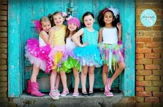 Bring a little fun into everyday  Express yourself  Be free  Pretend you're four years old every now and then!