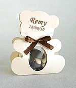 These are the sweet boxes I order for Daniel's christening to give to our guests