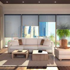 Nowoczesne apartamenty - śladami podniebnego luksusu