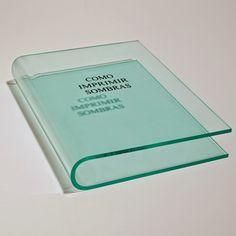 gramatologia: Waltercio Caldas