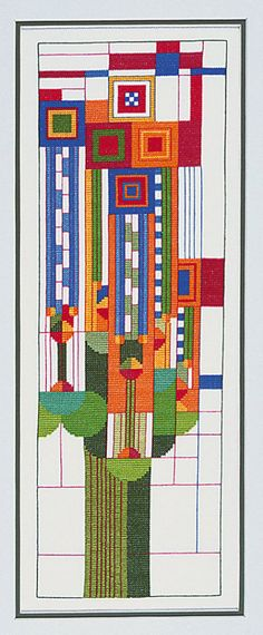 Cross Stitch Saguaro Forms And Cactus Flowers by ToppyToppyKnits, $25.00