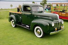 1946 Ford Pick-up Truck