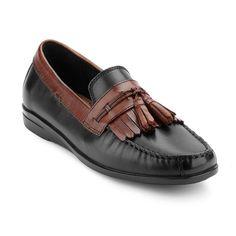 Dockers Freestone Men's Loafers, Size: medium (10.5), Black