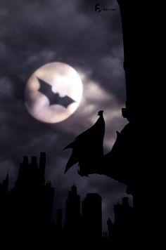 Batman uma fan art que eu fiz - Batman Canvas - Trending Batman Canvas Batman Painting, Batman Drawing, Batman Artwork, Batman Comic Art, Batman Vs Superman, Batman Arkham, Batman Robin, Fan Art, Batman Pictures
