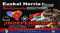 Euskal Herria, un Pueblo en Resistencia.