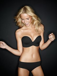 af1b84d82bea5 Wonderbra Wonderbra Ultimate Strapless Up to a G-Cup Bra- at Debenhams  Mobile