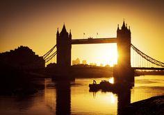 Tower Bridge: London, England #travel #travelinspiration #travelphotography #London #YLP100BestOf #wanderlust