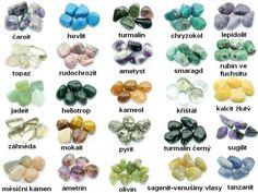 Fler BLOG   mramira-minerály materiál / LÉČIVÁ SÍLA KAMENŮ kameny od A-Z a jejich popis účinků Feng Shui, Witchcraft, Topaz, Spirituality, Stones, Beaded Bracelets, Gems, Crystals, Plants