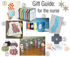 Gift Guide: for the nurse