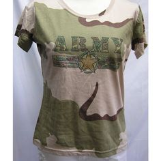 Tiedyeandmore Code v Camo Tee Xlarge Army ($5) ❤ liked on Polyvore featuring tops, t-shirts, grey, women's clothing, tye dye shirts, gray t shirt, grey shirt, camouflage shirt and tie dyed shirts