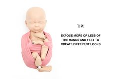 Evolution Wrap tutorial Tip