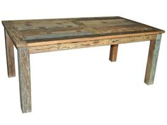 Shop for Global Imports Dining Table, SAE6308A, and other Dining Room Dining Tables at Exotic Home in Virginia Beach area, Norfolk area, and the Outer Banks. Reclaimed Teak 6' Dining Table.
