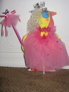 disguise a turkey as a princess Turkey Cut Out, Tom Turkey, Turkey Project, Turkey Craft, Projects For Kids, Craft Projects, School Projects, Turkey Disguise, Thanksgiving Crafts For Kids