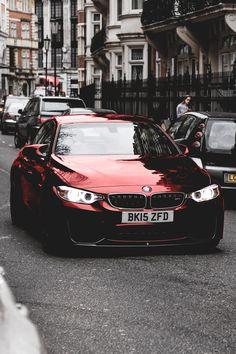 BMW///M4